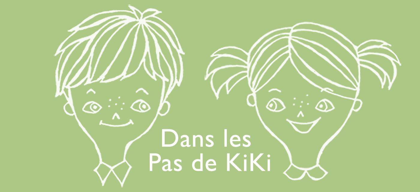 KiKi のフランス語体験・フランス旅行紀・つぶやき