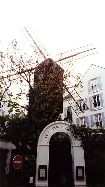 Montmartre #3
