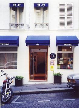 Montmartre #4