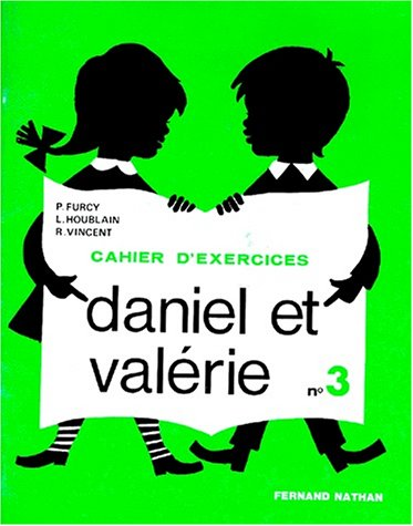 Cahier d'exercices nº3 CP