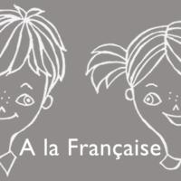 学校行かずにフランス語!「フランスらしく」