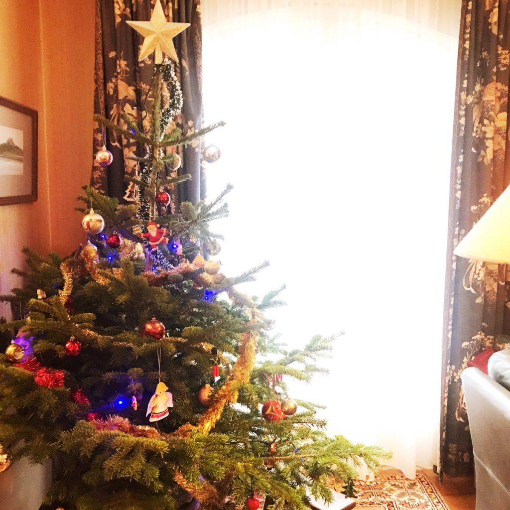 Le sapin de Noël 2019