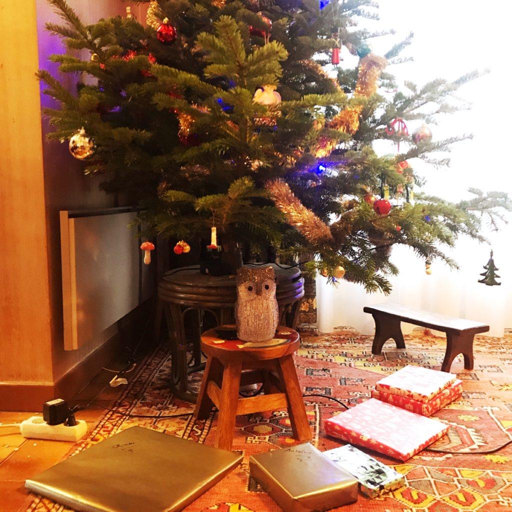 Des cadeaux de Noël 2019